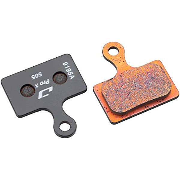 JS431APS Jagwire Road Sport S Brake Pads Sram//shimano Silver for sale online