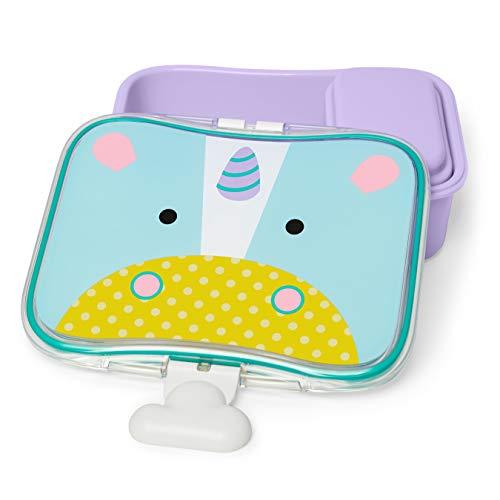 Skip Hop Lunch Bag - Skip Hop Zoo Lunch Kit, Unicorn