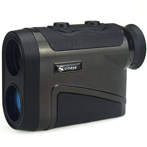 Rangefinder For Long Range Shooting