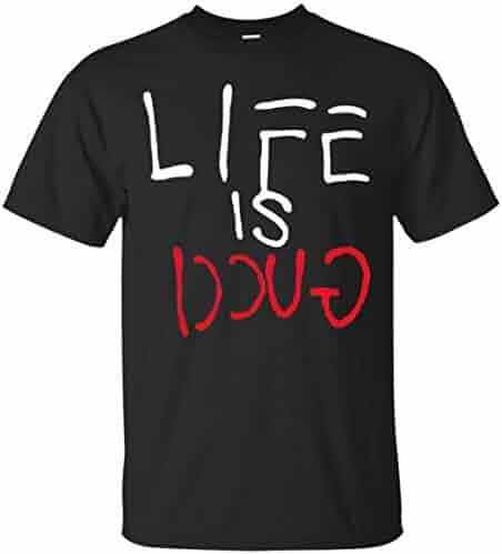 f9da58f3fc GUCCI Summer Women T-shirts Black T Shirt