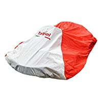 K1 Race Gear 18-BIR Birel Nylon Waterproof Team Kart Cover
