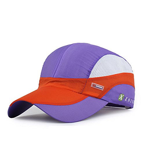 Unisex Mesh Polyester Baseball Cap Breathable Outdoor Sport Quick Dry Adjustable Buckle Hat the young and the restless by Babyfirstshop®