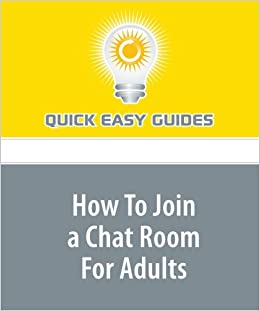 Chat room for adults