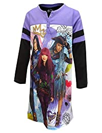 Disney Descendants Girls' Nightgown
