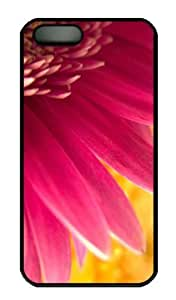 Case For Samsung Note 2 Cover CaCustomized Unique Design Pink Flower 3 New Fashion PC Black Hard