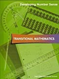 Transitional Mathematics Developing Number Sense 9781570359606