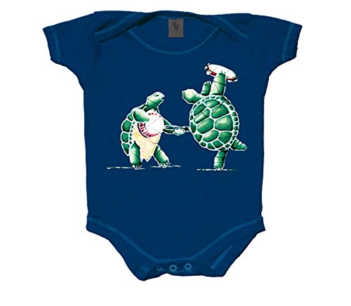 Blue Mountain Dyes LLC Grateful Dead - Terrapin Station One Piece (Small) Navy