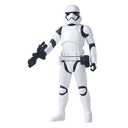 "Star Wars First Order Stormtrooper 6"" Action Figure 2016"