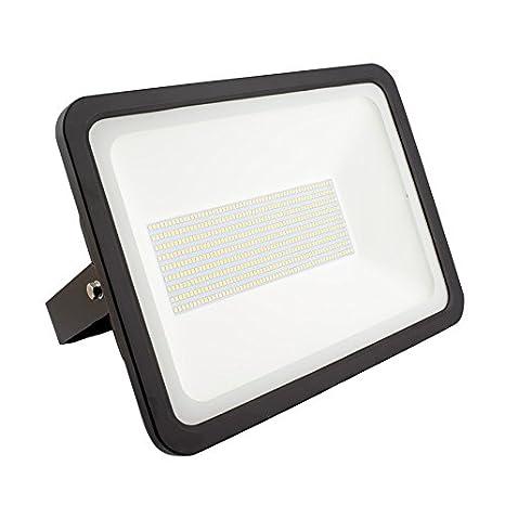 Foco Proyector LED SMD 200W 135lm/W HE PRO Blanco Neutro 4000K ...
