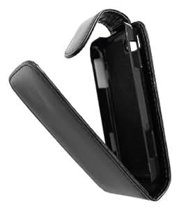 GSM Access Dandy - Funda para Sony Ericsson Aino color negro