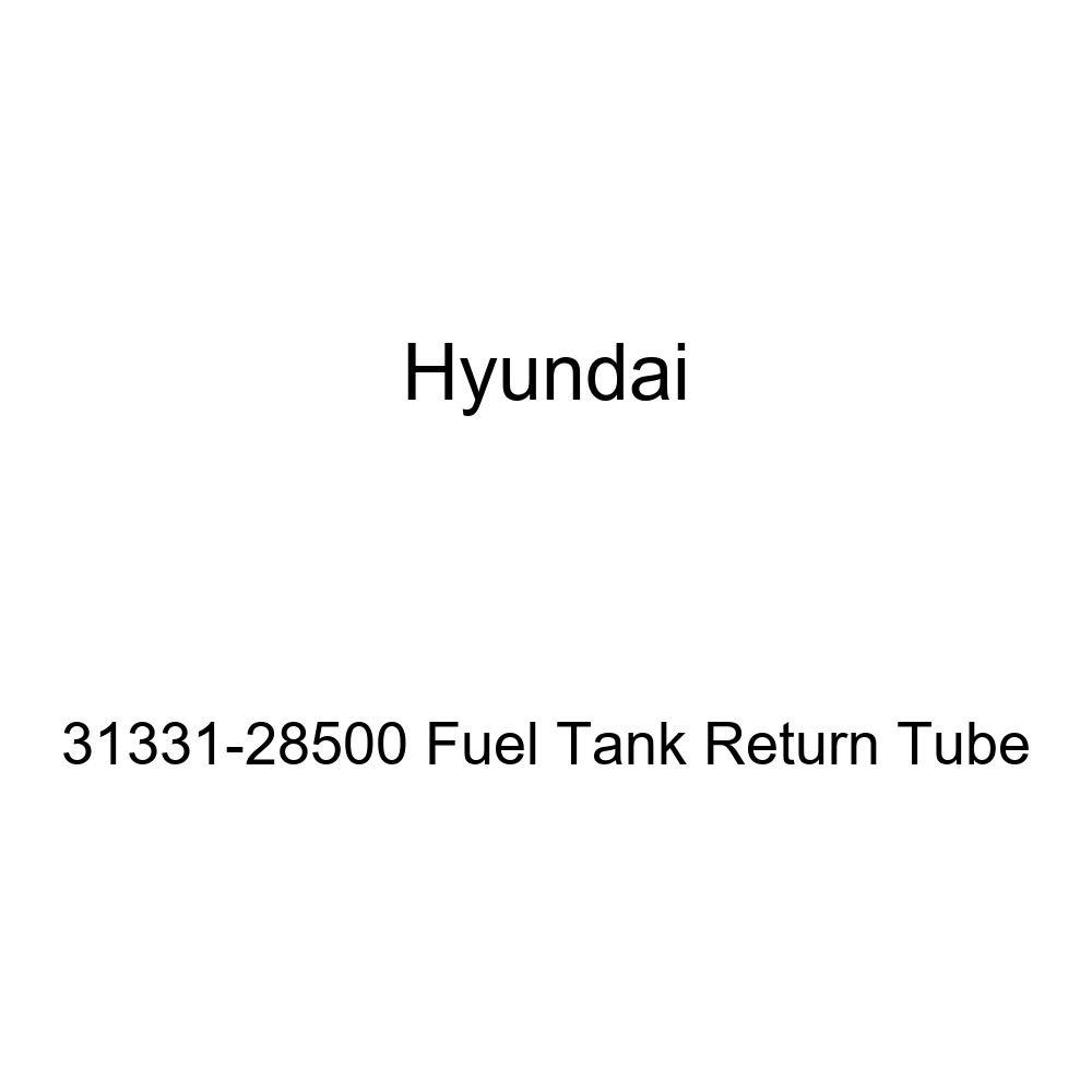 Genuine Hyundai 31331-28500 Fuel Tank Return Tube