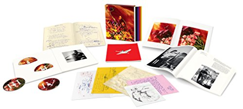 Paul McCartney - Flowers In The Dirt [3 Cd/dvd][deluxe Edition] - Zortam Music