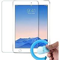 iPad Air 2 Ekran Koruyucu Nano Esnek Cam (iPad 5 Nesil)