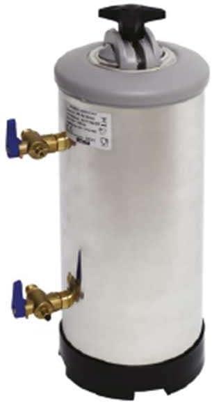 Descalcificador de agua para cafeteras Café – Capacidad 16 L ...