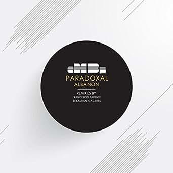 Amazon.com: Albanon (Sebastian Caceres Remix): Paradoxal ...