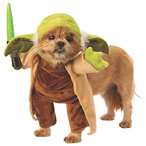 Star Wars Classic Yoda Pet Costume