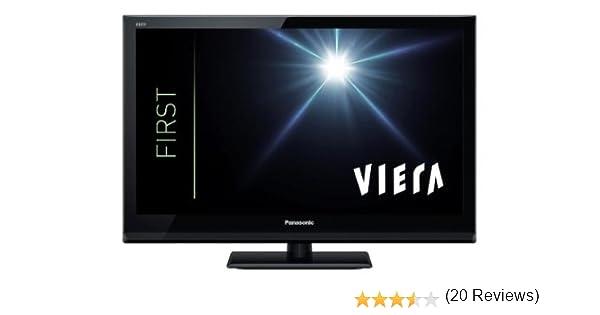 Panasonic TXL24X5E - Televisión LED de 24 pulgadas Full HD (50 Hz ...