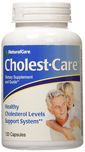 naturalcare-cholest-care-120-count