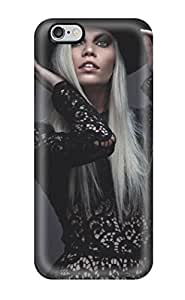 New Aline Weber Tpu Cover Case For Iphone 6 Plus 3228921K22258931