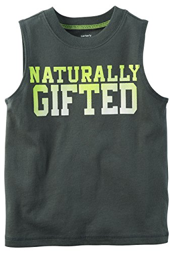 gifted tank top - 1