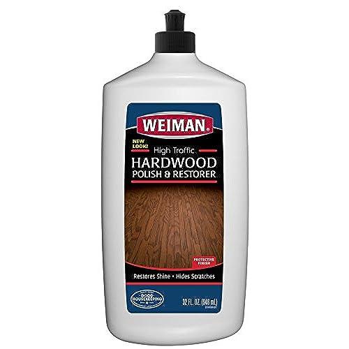 Hardwood Floor Wax Amazon