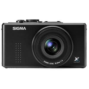 Sigma DP1s 14MP Sensor Digital Camera