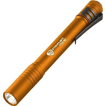 Streamlight (66128) Stylus Pro Pen Light, Orange