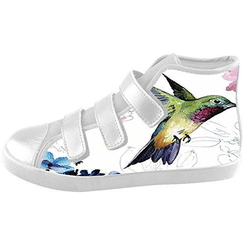 Shoes C Kids Hummingbird Sneakers Canvas De Baskets Flower Toile Dalliy Footwear And Chaussures 10TZH7wq