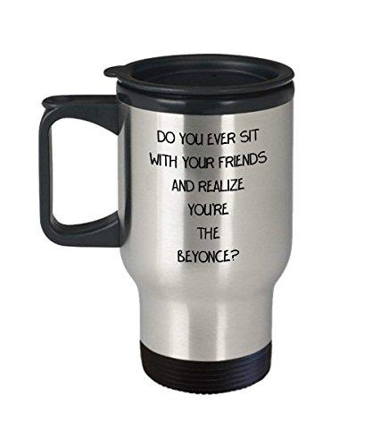 Coffee Mug,Beer mug,Travel Mug - Feddiy Do you