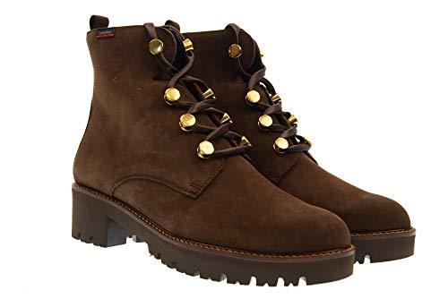 13416 Callaghan Bottines Brown Femme Chaussures wUUq17tRx