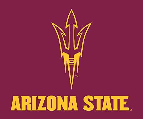 (Arizona State Sun Devils ASU RR 5