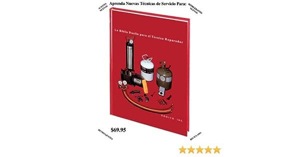 BIBLIA DOOLIN PARA EL TÉCNICO REPARADOR: J.H. Doolin: 9780914626145: Amazon.com: Books