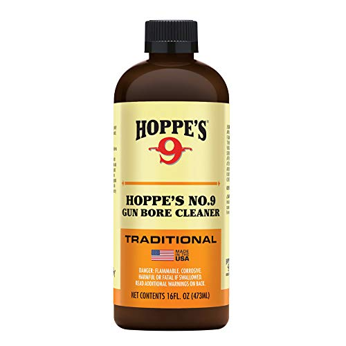 Hoppe's No. 9 Best Bore Cleaner