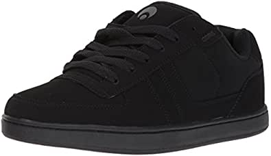 Osiris Men's Relic Skate Shoe Black/Ops 5.5 M US