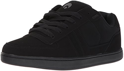 Osiris Men's Relic Skate Shoe Black/Ops 10 M US