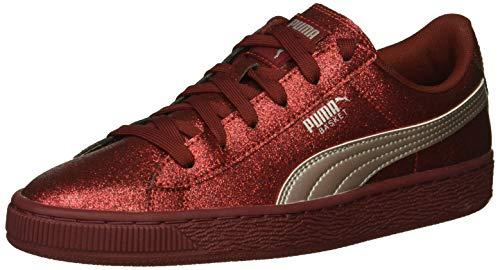 Buy red metallic foams