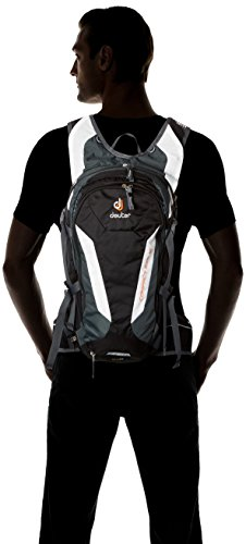 Compact Black Deuter Backpack Men's EXP Granite Bike Outdoor T6ddZBqw