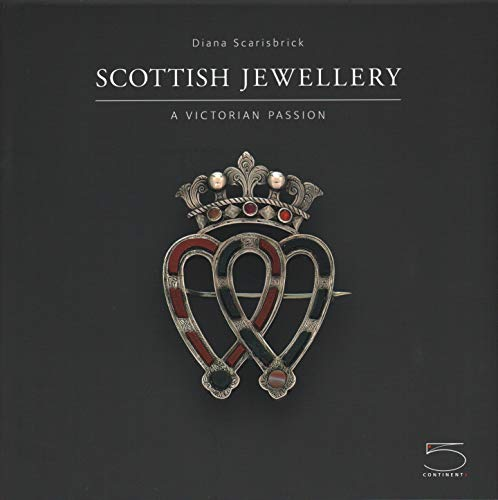Scottish Jewellery: A Victorian ()