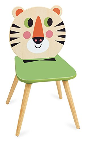 Vilac Vilac7743 Tiger Chair