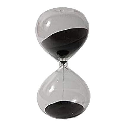 SK Reloj de Arena 60 Minutos, 1 Hora.: Amazon.es: Hogar