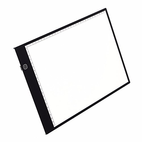 led copy board  m way a2  a3  a4 super thin led drawing copy tracing light box track light with