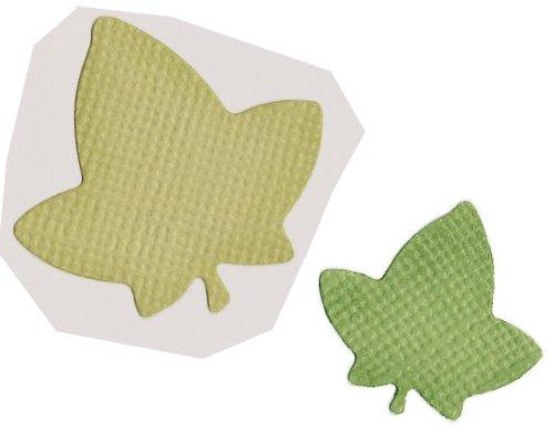 Leaves Quickutz - QuicKutz 2