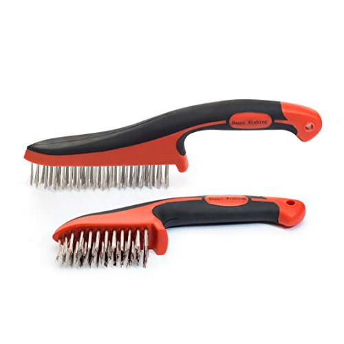 BBQ Stainless Brushes Cleaning Accessory product image