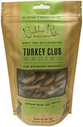 Turkey Club Dry Dog Food