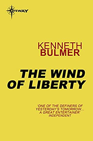 book cover of The Wind of Liberty