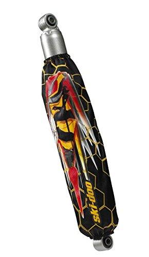 Ski Doo Shock (Ski-Doo 280000327 Shock Protector)