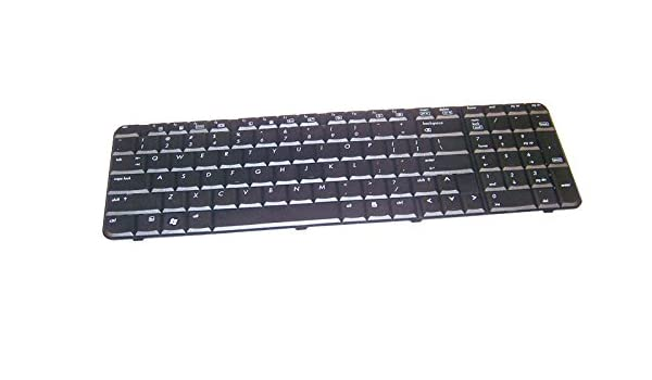 456587-001 Genuine 6820s 1445in w//Nemeric Keypad Keyboard 456587-001