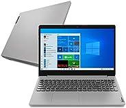 "Notebook Lenovo IdeaPad 3i, Intel Core i3-10110U, 4GB RAM, 256 GB SSD, Windows 10, 15.6"","