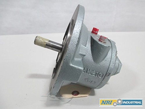 Motor Vane Rotary (NEW GAST 4AM-NRV-550C ROTARY VANE 1.7HP 3000RPM AIR PNEUMATIC MOTOR D214093)