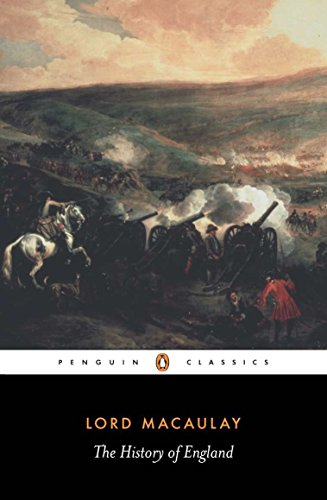 The History of England (Penguin Classics)